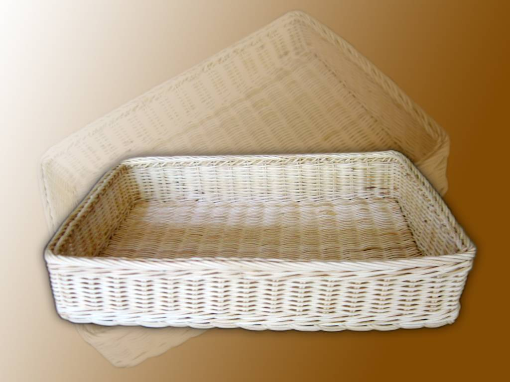 Rattan Basket Manufacturer From Indonesian Keranjang Rotan